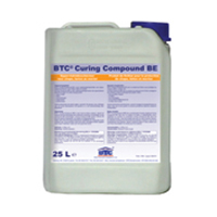 BTC Curing Compound BE