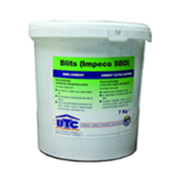 Blits snelcement